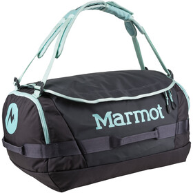 Marmot Long Hauler Duffel Bag Medium dark charcoal/blue tint